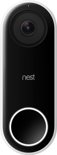Google Nest Hello