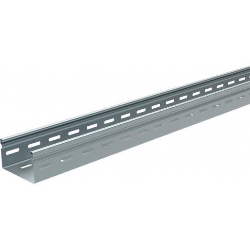 Legrand kabelgoot staal P31 3030x100x60mm (LxBxH) per 3 meter