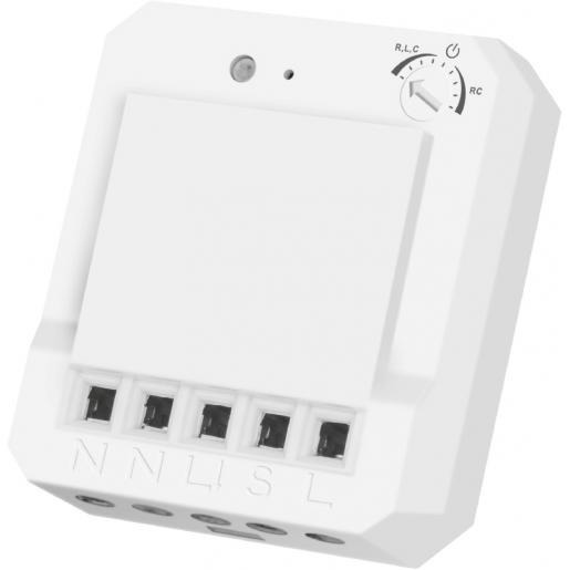 KLIKAANKLIKUIT ingebouwde LED-dimmer ACM-250-LD