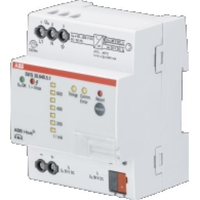 ABB Busch-Jaeger SV/S 30.640.5.1 BJ KNX VOED.640MA DIAGN.DIN-R