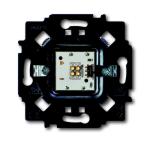 Busch-Jaeger icelight led-inbouwsokkel - warm wit (2067/11 U)