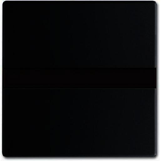 ABB Busch-Jaeger Future linear comfortschakelaar 6815-885-101 sensor - zwart mat (2CKA006800A2839)