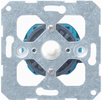 Gira 3-standenschakelaar met nulstand per 1 stuk
