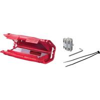 Cellpack Easy verbindingsmof 3-voudig met verbindingsblok (309445)