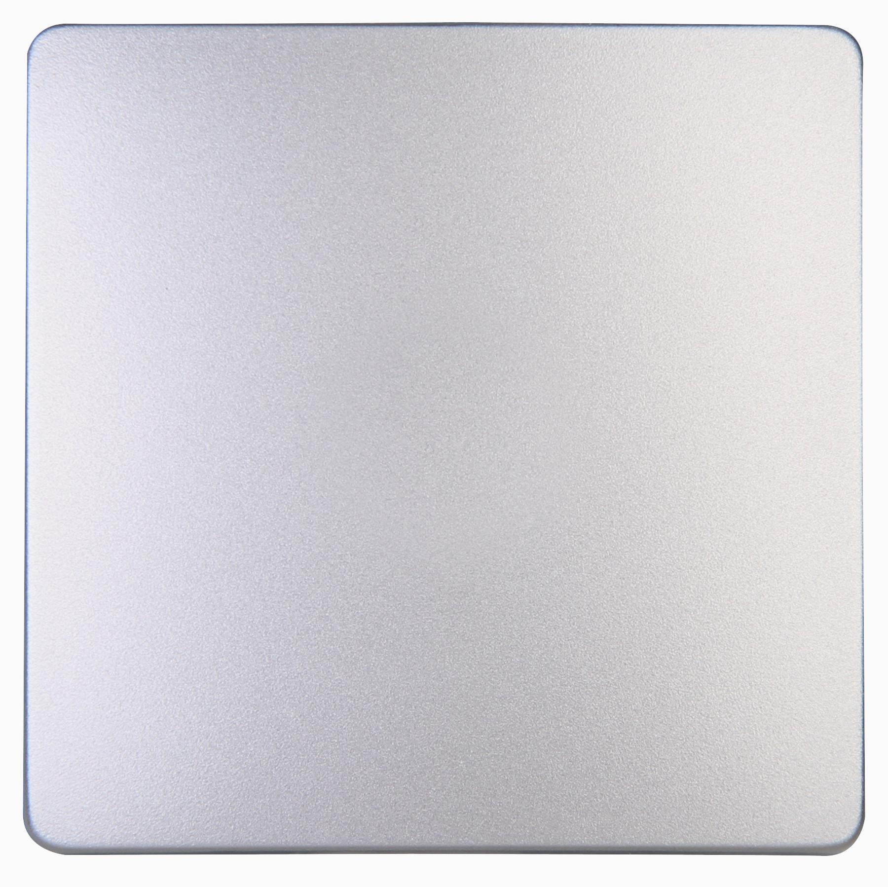 Kopp HK05 bedieningswip 1-voudig - zilver