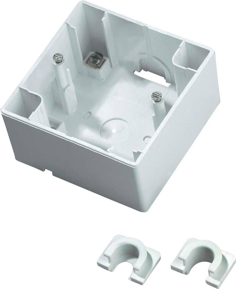 Kopp Opbouwdoos voor montage van inbouwschakelmateriaal (HK05,HK02)