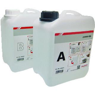 Cellpack jumbo Gel 2000 ml (364306)