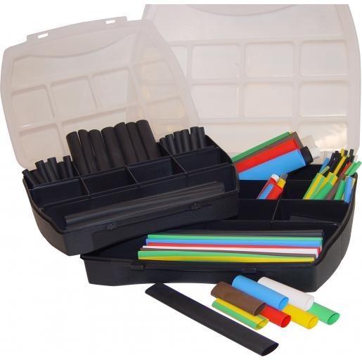 Cellpack 2A assortimentsdoos krimpkous kleur (364671)