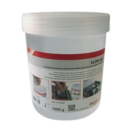 Cellpack flowgel 1000 gram (365281)