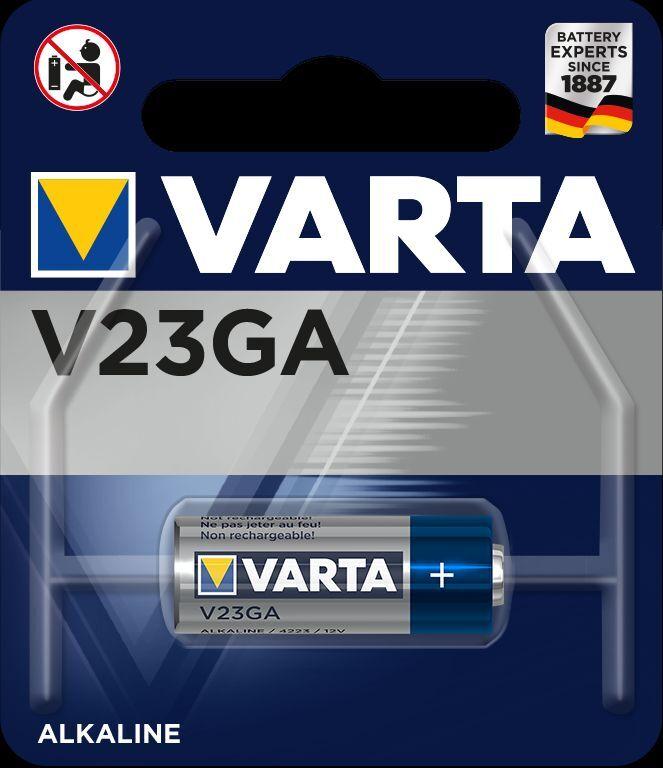 Varta fotobatterij V23GA Alkaline MN21 12V (377145)
