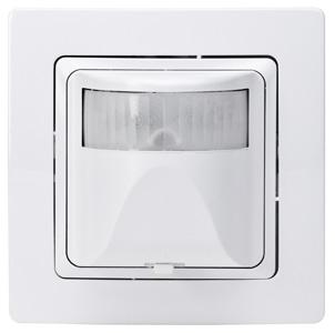 Kopp HK05 bewegingsmelder infrarood 180 graden 2-draads - wit