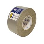 HPX duct tape 75mm x 50 meter zilver (CS7550)