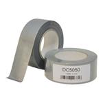 HPX duct tape 48mm x 50 meter zilver (DC5050)