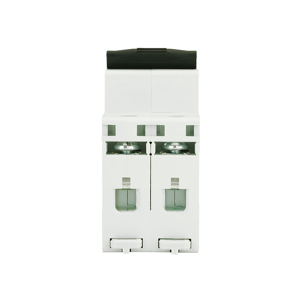 EMAT installatieautomaat 2-polig 20A C-kar