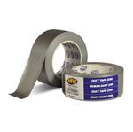HPX duct tape 48mm x 50 meter zilver (PD4825)