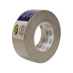 HPX duct tape 48mm x 50 meter zilver (PD4850)