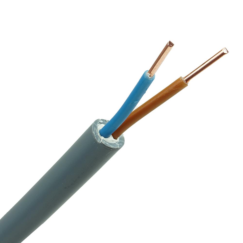 YMvK kabel 2X1,5 per meter