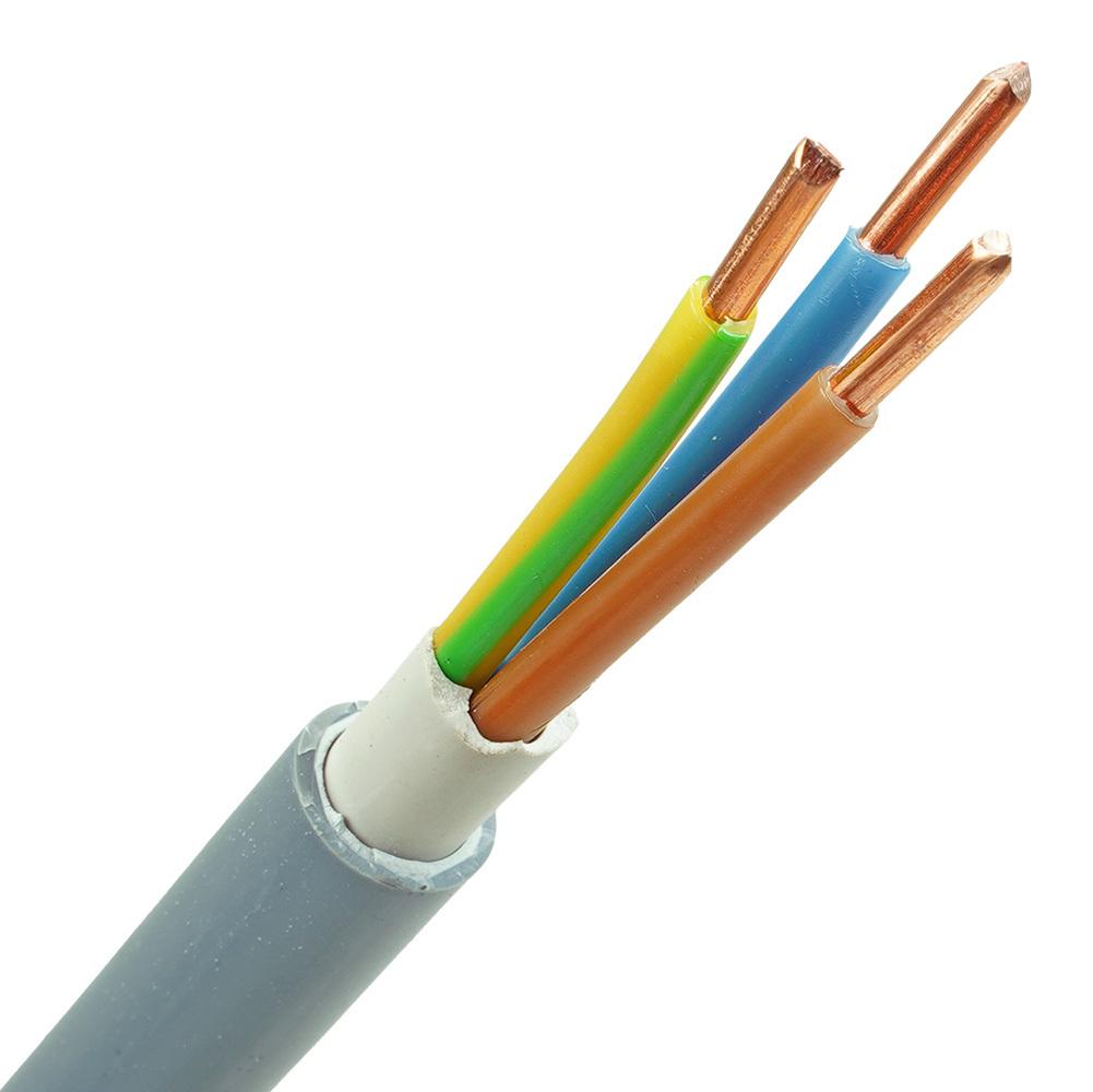 YMvK kabel 3x16 per 1 meter