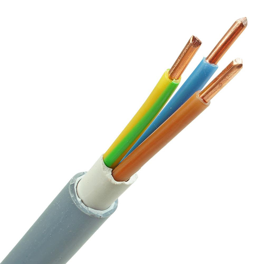 YMvK kabel 3x185 per meter