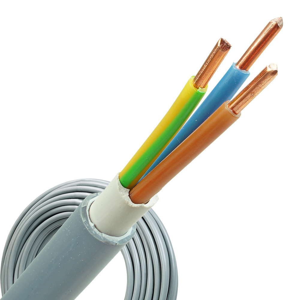 YMvK kabel 3x16 per 100 meter