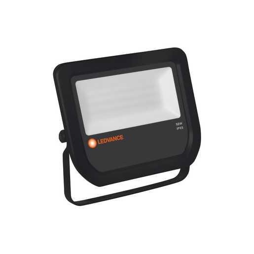 LEDVANCE FLOODLIGHT 50W 4000K - zwart