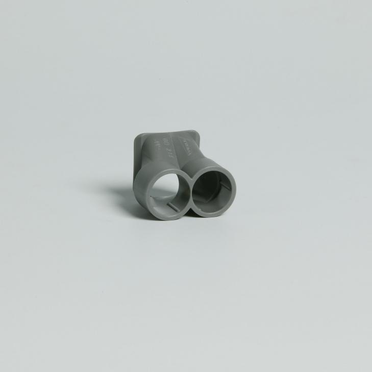 ATTEMA buiktuit U40/U50 2x16 mm set 10 stuks (4067)