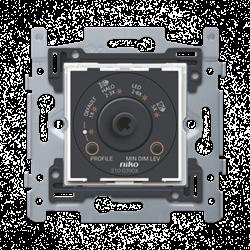 Niko Basiselement - Dimmer Druk/draai 310-03901