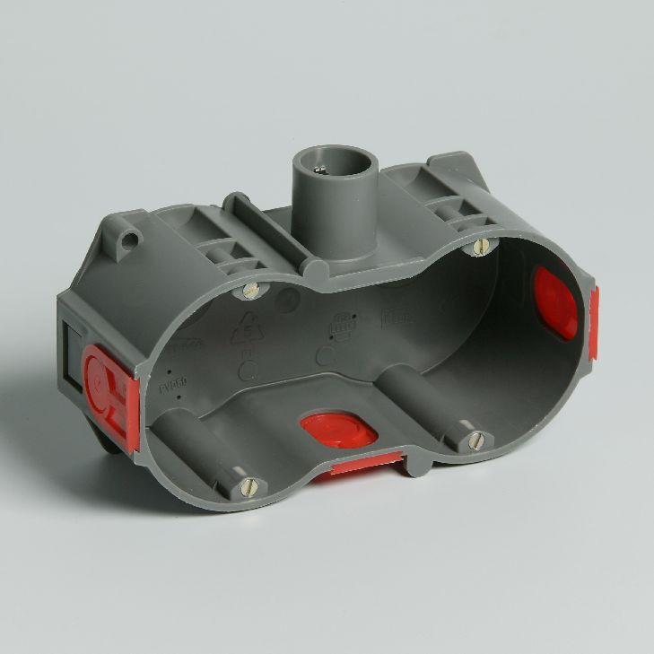ATTEMA magvast duo-doos MVD50 19 mm (4847)