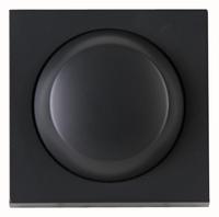 Kopp HK07 centraalplaat dimmer druk - antraciet