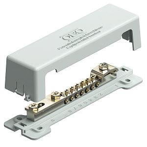 OBO potentiaalvereffeningsrail 188mm (5015073)