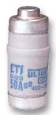 ETI fleszekering D02 50A