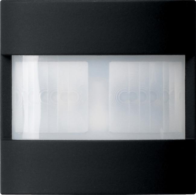 Gira S3000 beweg.m.op.st. 1,10m Standard System 55 zwart m