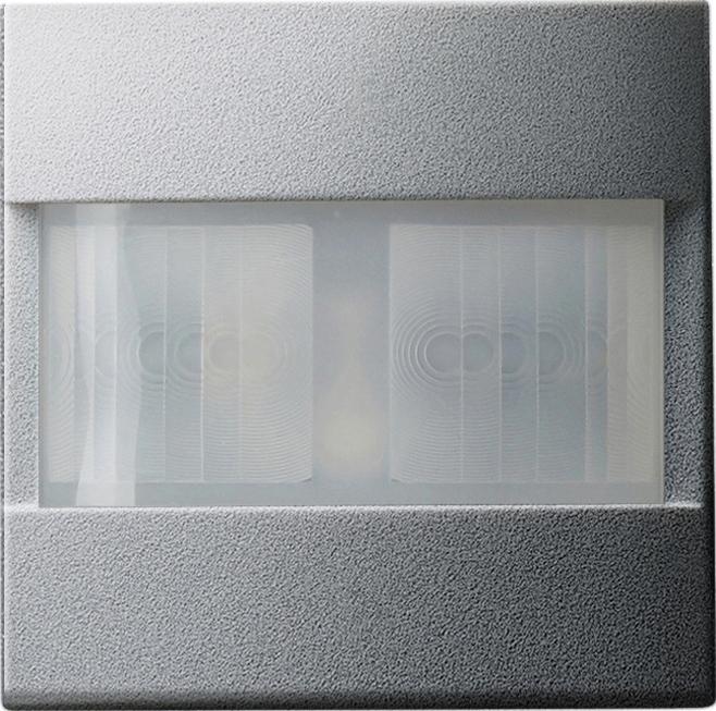 Gira S3000 beweg.m.op.st. 1,10m Standard System 55 kl.alum.