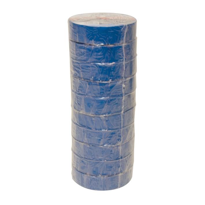 HPX isolatietape 19mm x 20 meter blauw (IL1920)