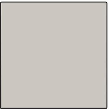 Niko Original - Dimmertoets Tip Enkel Lichtgrijs 102-31002