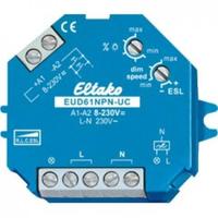 Eltako EUD61 - Dimmer Drukknop LED universeel 400W 61100801