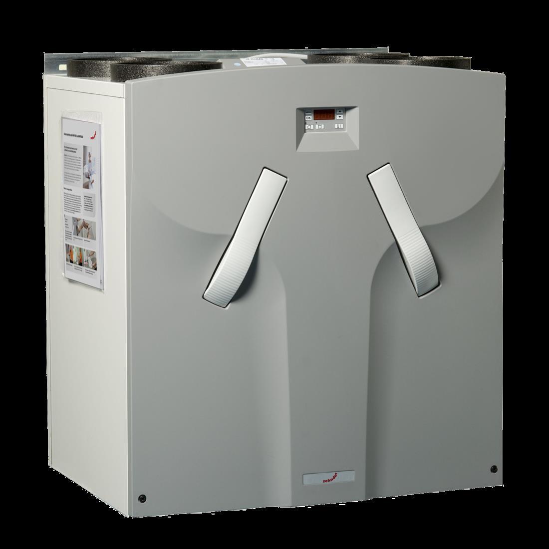 Zehnder Ventilatie 471330115 JE WHR 950 BASIS R