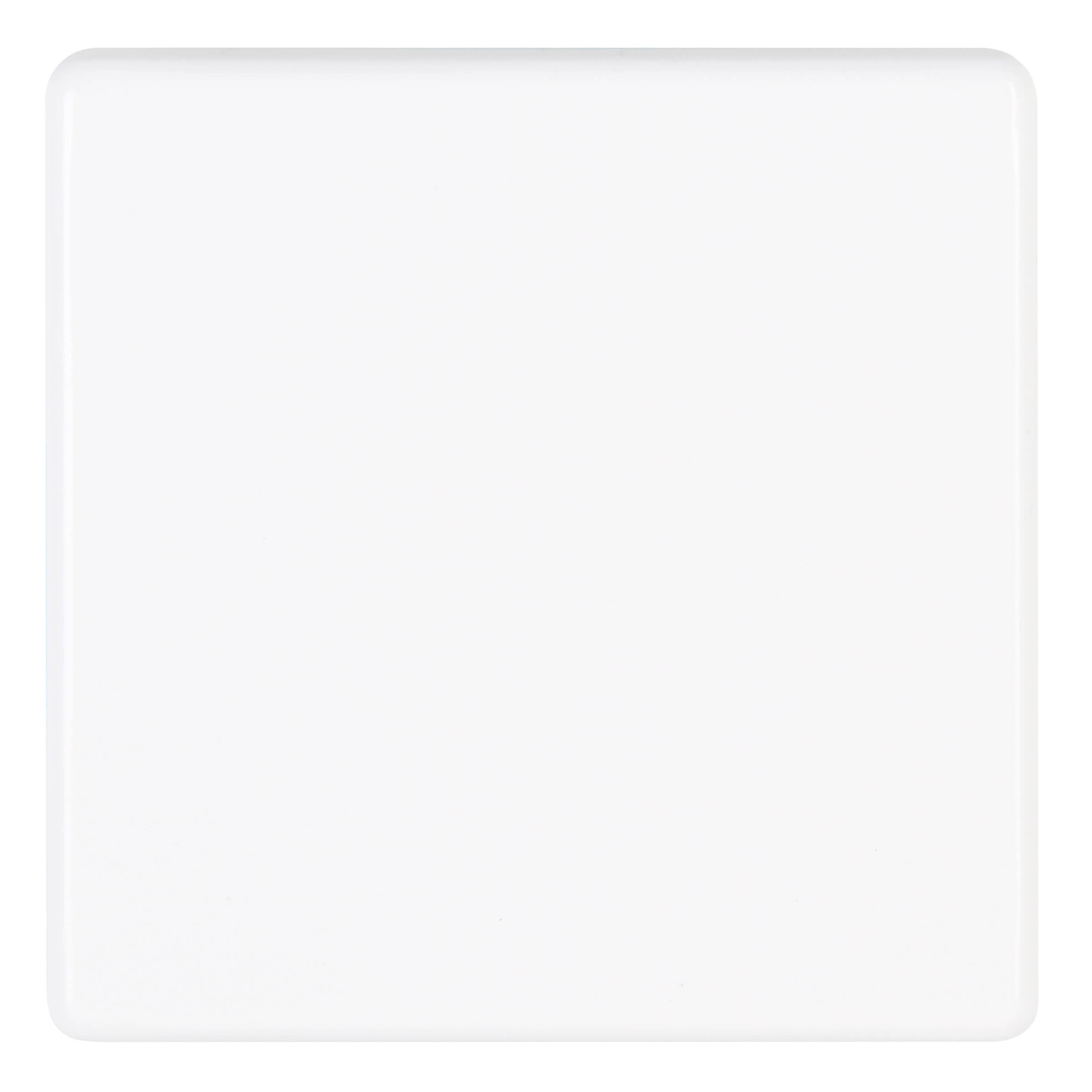 Kopp Vision drukschakelaar arctic wit