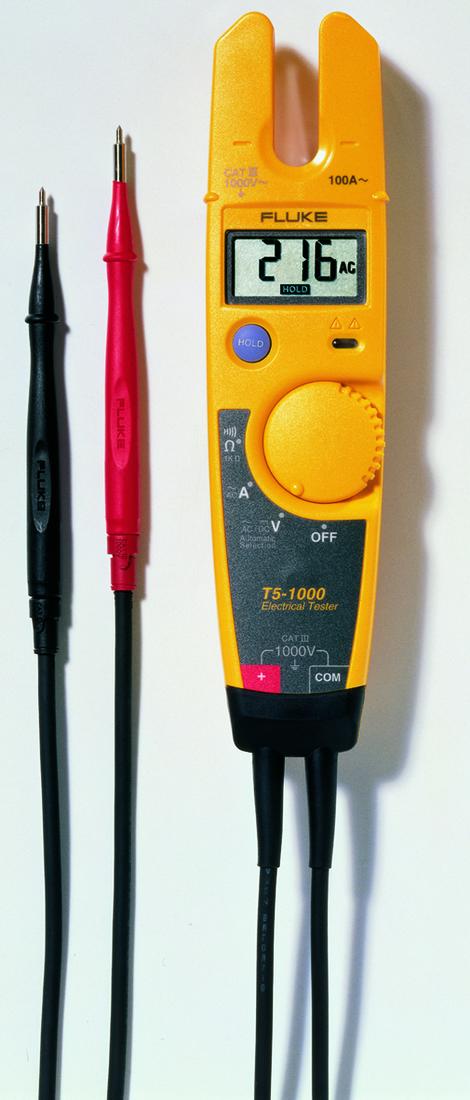 FLUKE Multimeter T5-1000