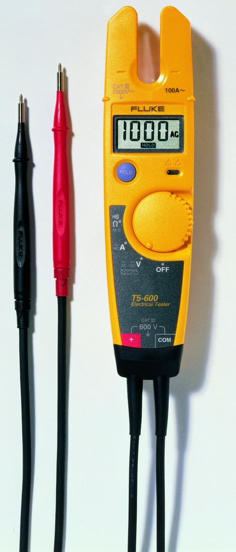 FLUKE Multimeter T5-600