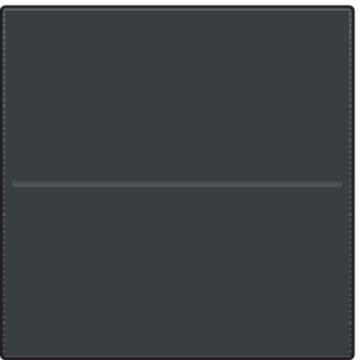 Niko Rf - Enkel Bedieningswip Antraciet 122-00001