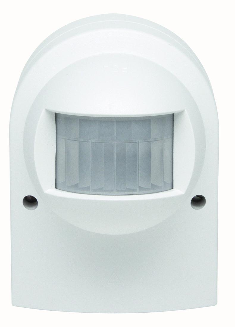 Kopp infracontrol 140° infrarood bewegingsschakelaar 3-draads