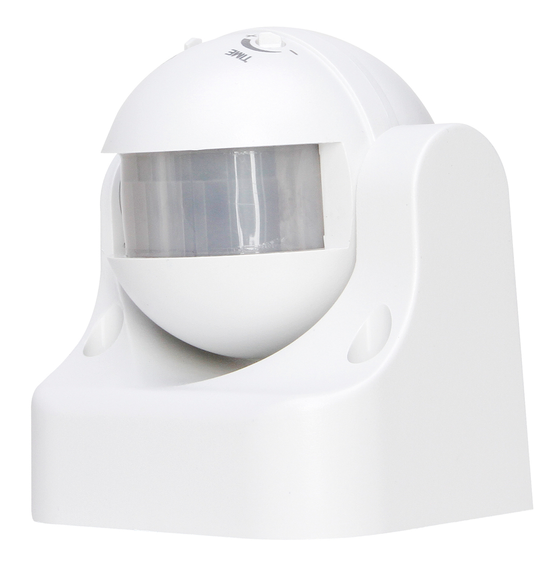 Kopp infracontrol 180° infrarood bewegingsschakelaar 3-draads