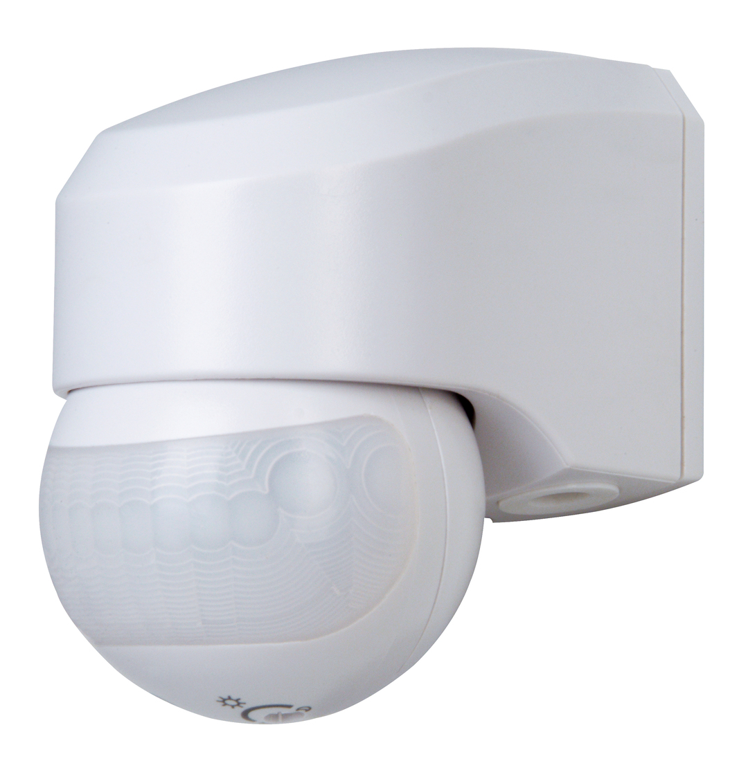 Kopp infracontrol 110° infrarood bewegingsschakelaar 3-draads