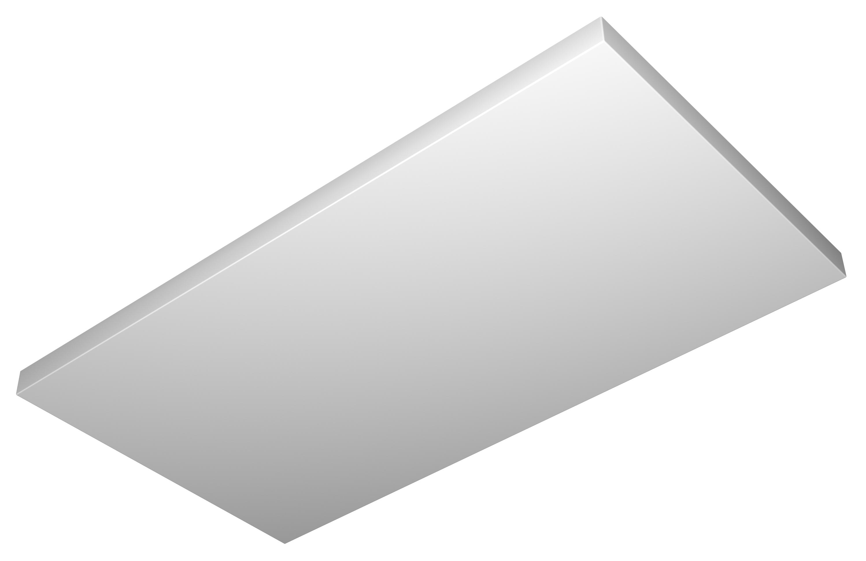 ENERGOTECH stralingspaneel voor systeemplafond 600W