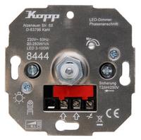 Kopp drukschakelaar-led-dimmer led RL 3-100W