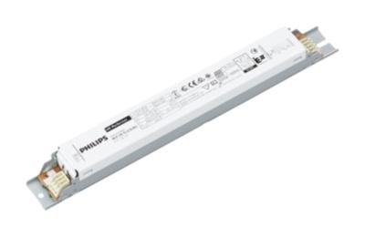 PHILIPS voorschakelapparaat voor TL/CFL 1x58W (91170100)