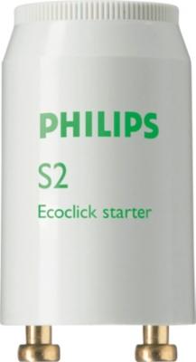 PHILIPS S2 S2 4-22W SER 220-240V STARTER