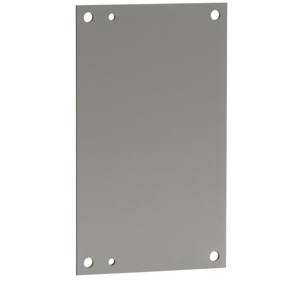 Eaton Holec Halyester montageplaat voor K432 KG432