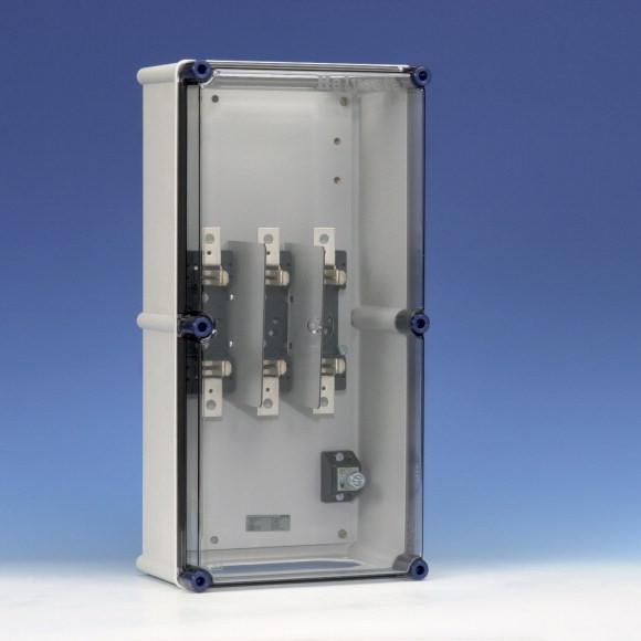 Eaton Holec Halyester veilighedenkast VKH250/1H 3x250A